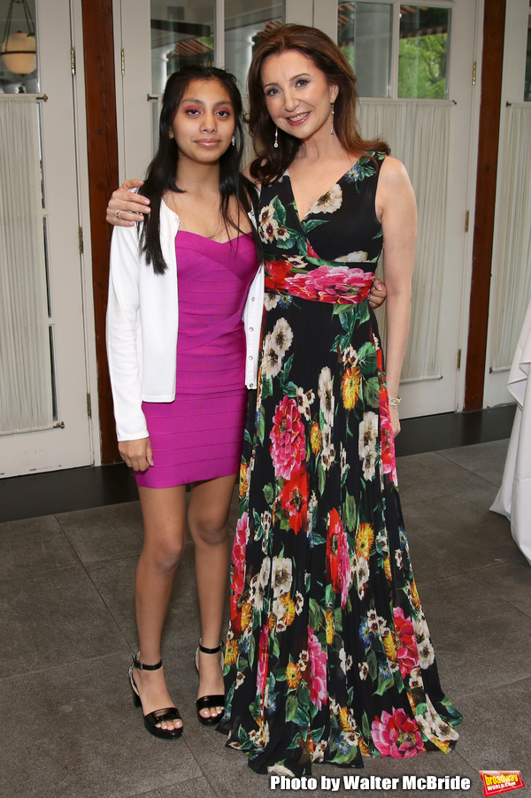 Photos: Urban Stages' 35th Anniversary Gala Honors Donna Murphy and More