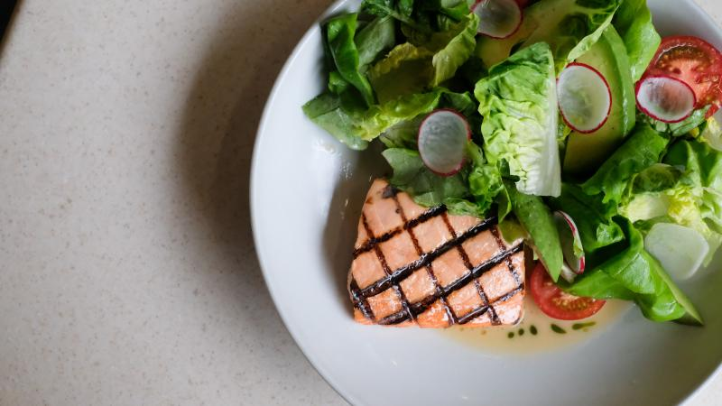 BWW Review: BAR BOULUD on the Upper West Side Offers Delicious French Fare in a Stylish and Approachable Setting