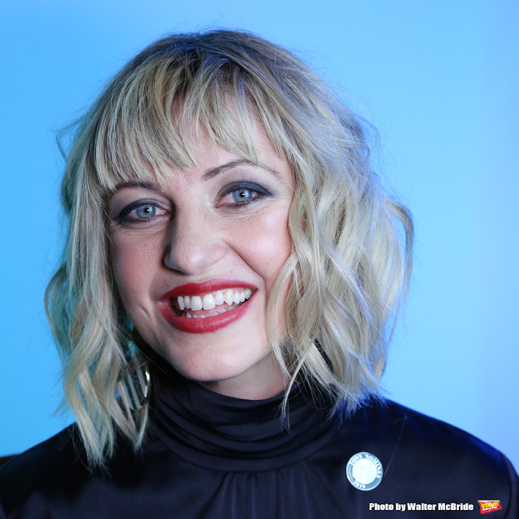 WATCH NOW! Zooming in on the Tony Nominees: Anais Mitchell