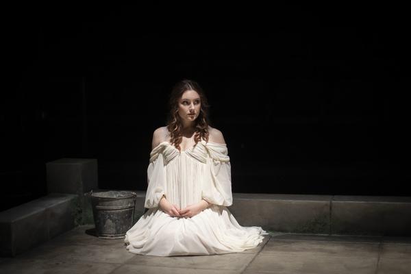 Cordelia Dewdney