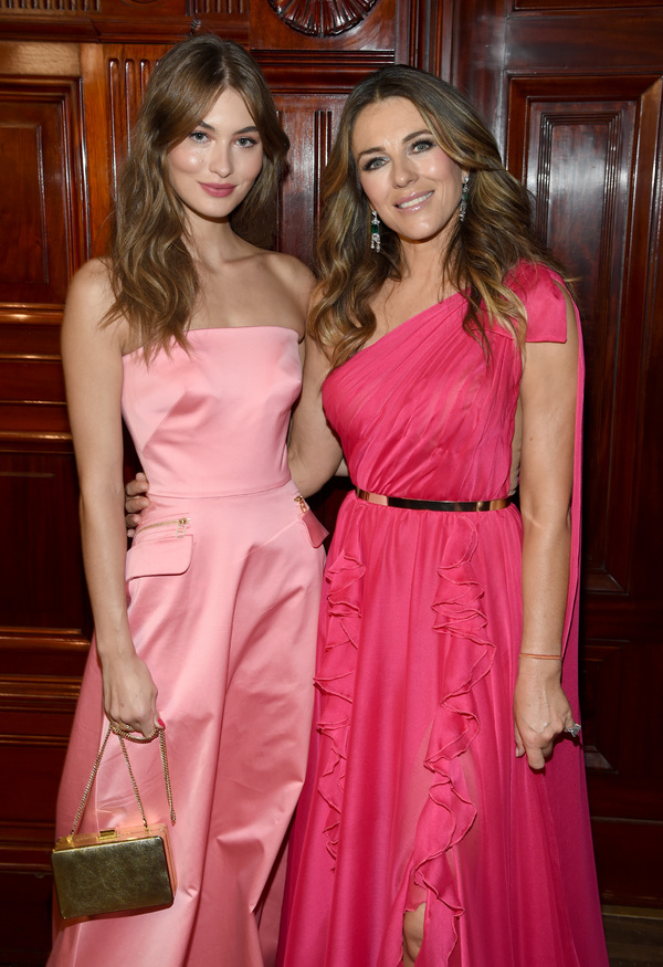Photo Flash: BCRF Annual Hot Pink Party Marks 25 Years of Impact and Raises $6 Million for Research