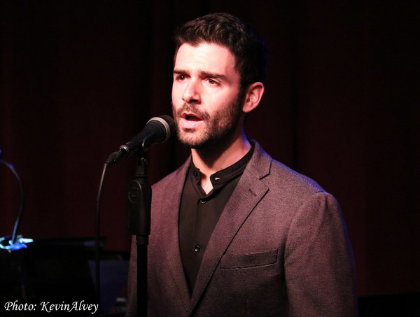 Photo Flash: Broadway Stars Celebrate the Rodgers Family at Birdland