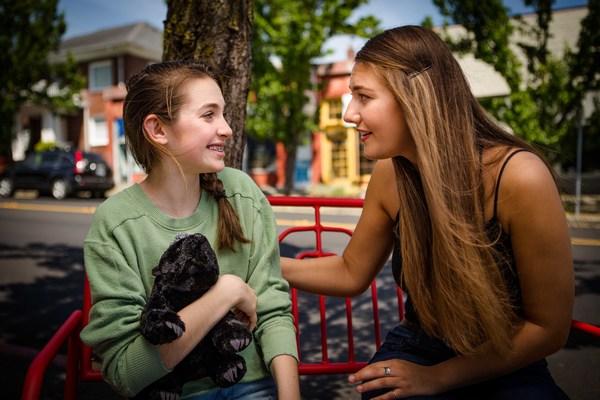 Photo Flash: Tacoma Little Theatre Presents SOPHIE