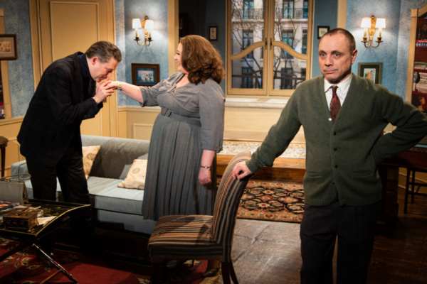 Photo Flash: First Look at Retro Productions' MARY, MARY