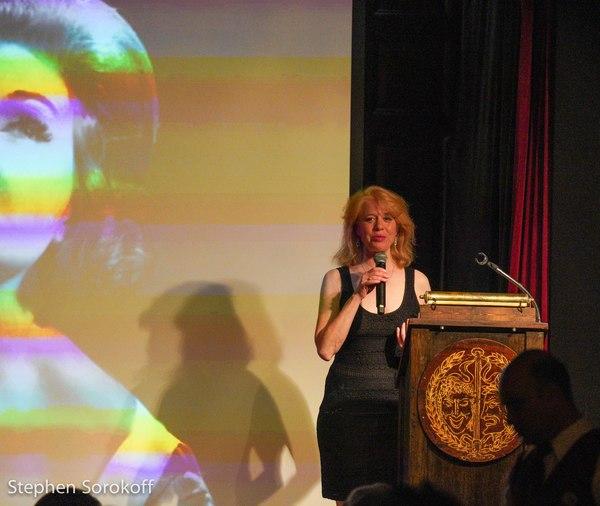 Deborah Grace Winer