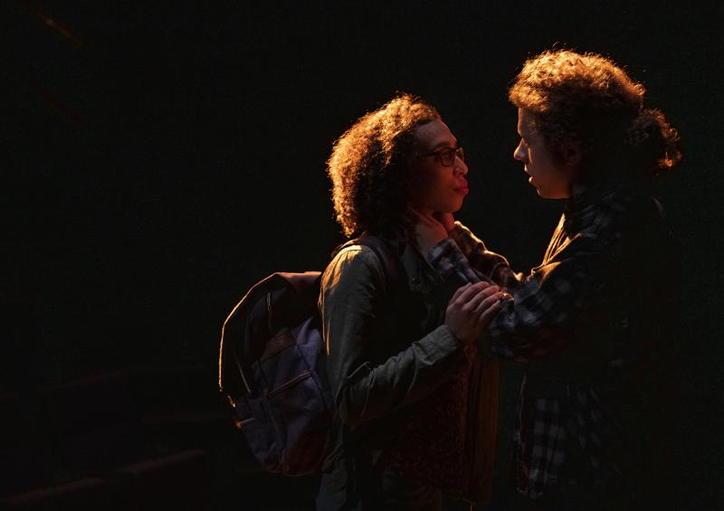 BWW Review: NEXT TO NORMAL at Writers Theatre