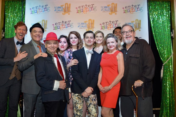 Joe Veale, robert Picardo, Ray DeMattis, Farah Alvin, Allie Trimm, Chris Swan, Dana C Photo