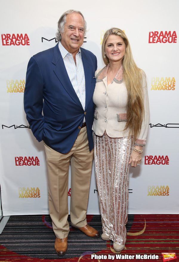 Steward F. Lane and Bonnie Comley Photo