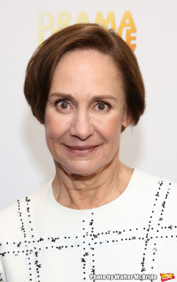 Laurie Metcalf Photo