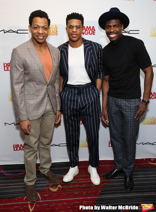 Photo Coverage: Broadway's Best Attend the 85th Annual Drama League Awards