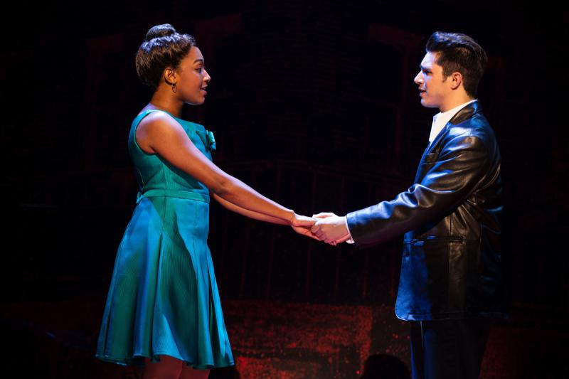 BWW Review: A BRONX TALE at The Overture Center