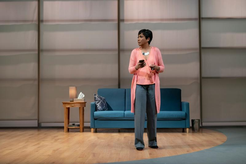 BWW Review:  Brenda Pressley Ponders Infidelity and Classism in Chisa Hutchinson's PROOF OF LOVE