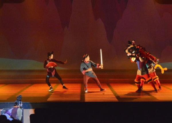 Katy Tang, Scott Keji Takeda, Shaun Tuazon, Reuben Uy  Photo by Ed Krieger  Photo
