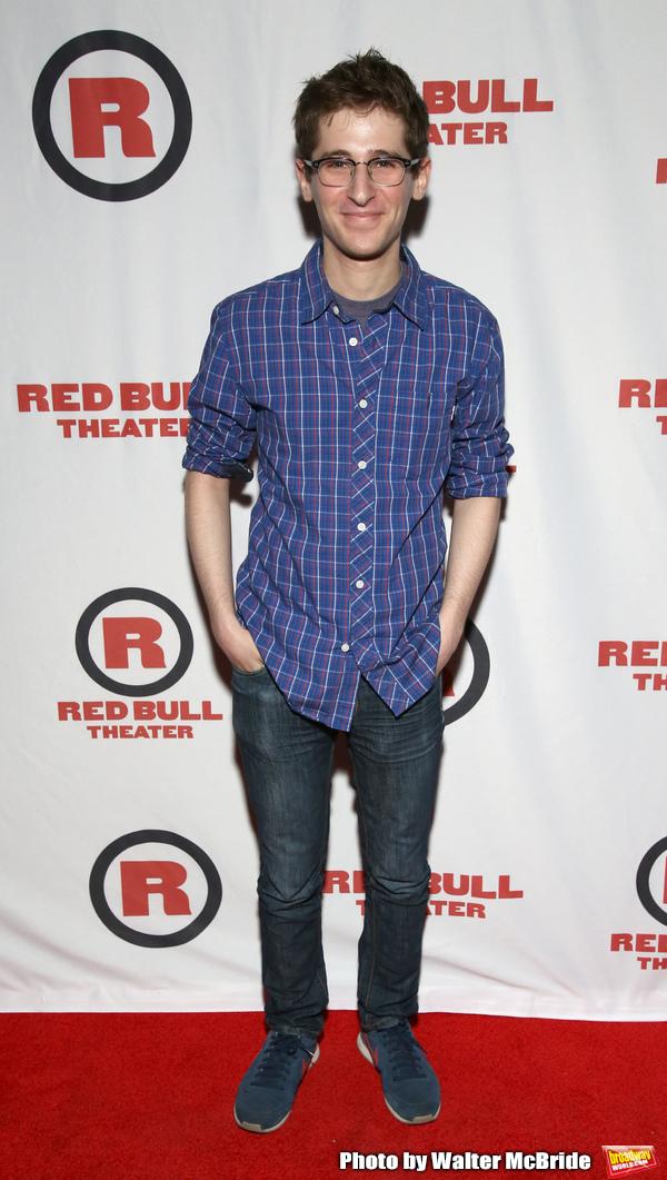 Noah Robbins