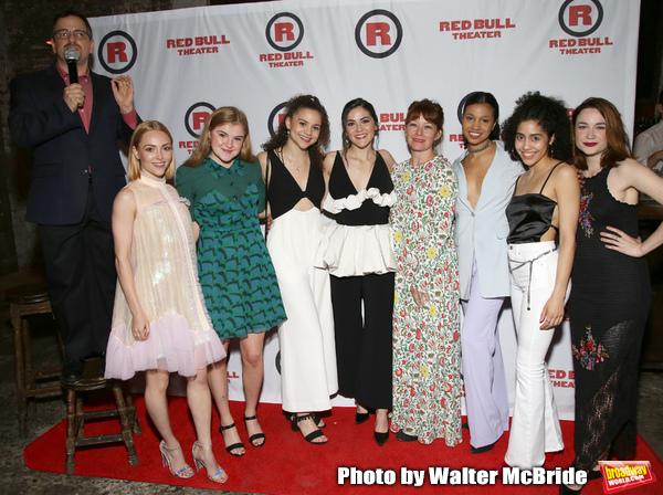 Jesse Berger, AnnaSophia Robb, Sophie Kelly-Hedrick, Lily Santiago, Isabelle Fuhrman, Photo