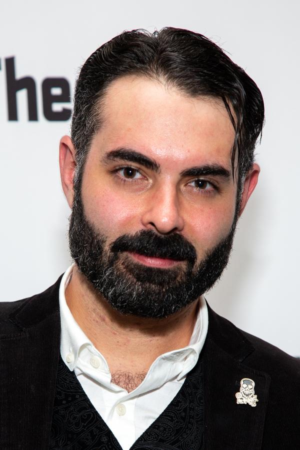 Adam Bashian