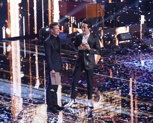 Photo Coverage: AMERICAN IDOL Crowns This Year's Winner