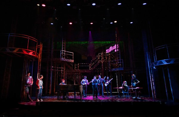 Photo Flash: Get A First Look At Ogunquit's 2019 Production of JERSEY BOYS