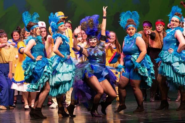 Photo Flash: Utah Festival Announces 2019 Utah High School Musical Theatre Awards Winners