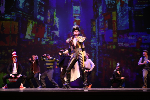 Photos: Utah Festival Announces 2019 Utah High School Musical Theatre Awards Winners