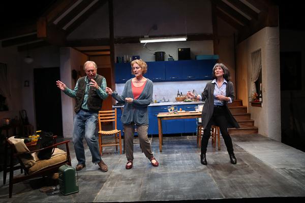 Photo Flash: Studio Theatre Presents THE CHILDREN