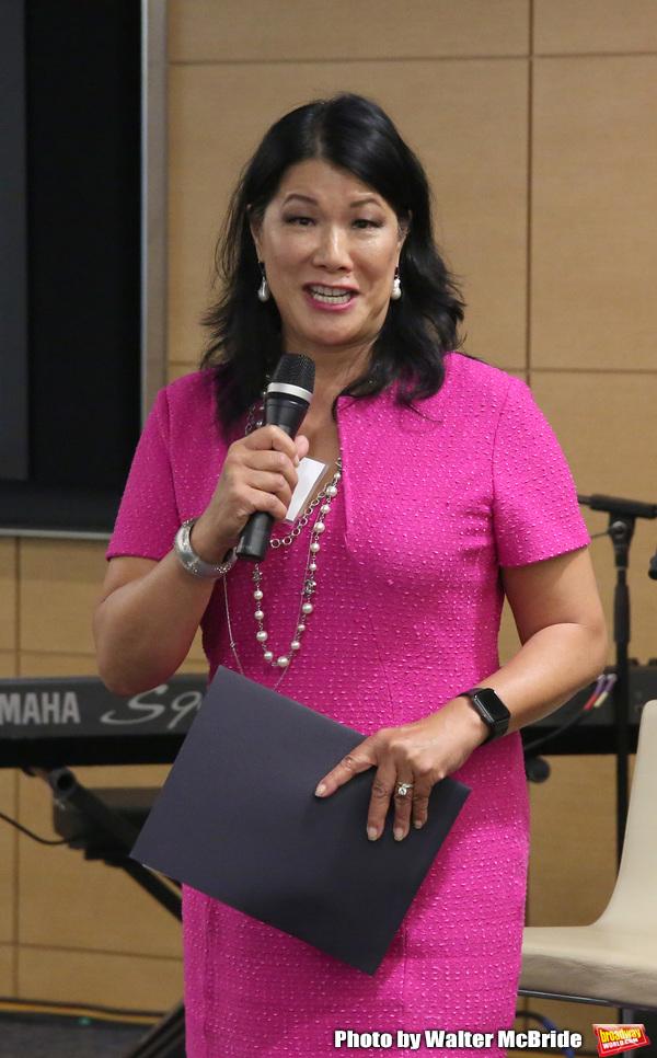 Nadine Wong