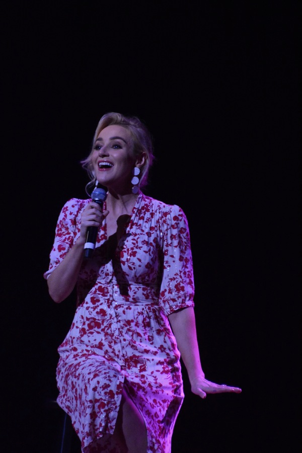 Photo Coverage: Ethan Slater, Betsy Wolfe, and More Perform at BROADWAY BY THE YEAR: 1965 & 1978