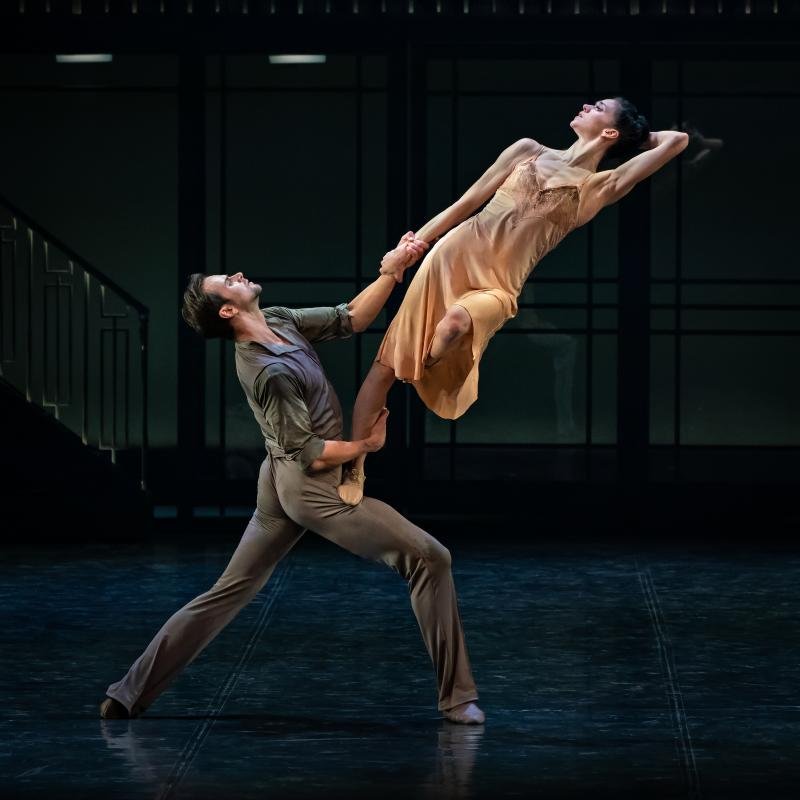 Bww Feature: THE PYGMALION EFFECT Of Boris Eifman And His New Ballet Coming To The Segerstrom May 24