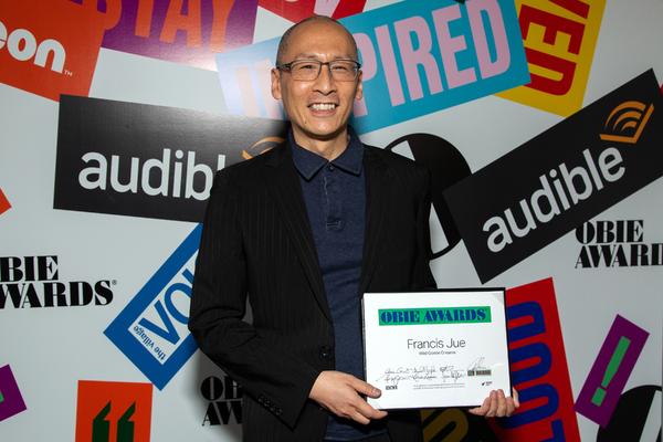 Obie Award
