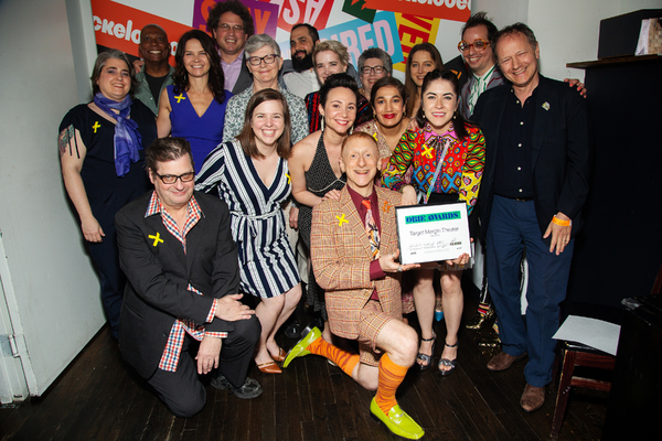 Photo Coverage: Go Backstage at the 2019 Obie Awards!