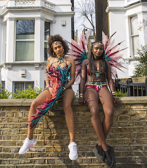 Guest Blog: Playwright Yasmin Joseph On J'OUVERT at Theatre503