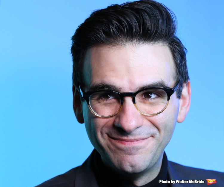 WATCH NOW! Zooming in on the Tony Nominees: Joe Iconis