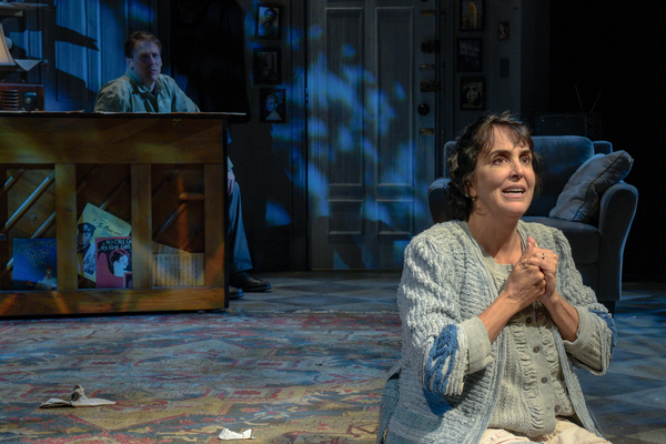 Photo Flash: Palm Beach Dramaworks Presents THE HOUSE OF BLUE LEAVES