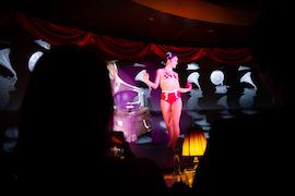 Guest Blog: Scott Maidment On Lola's Underground Casino