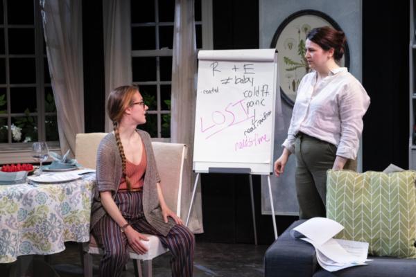 Photo Flash: Actors Studio Drama School Closes Its 2019 Repertory Season