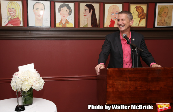 Photo Coverage: Robert Whitehead Award Ceremony Honors Tom Kirdahy