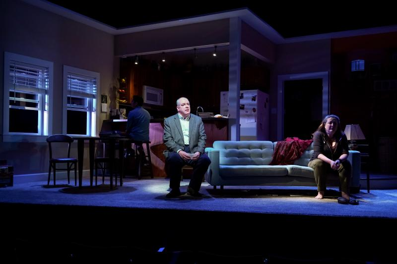 BWW Review: TINY BEAUTIFUL THINGS at the Seattle Rep Offers Up Sage Advice