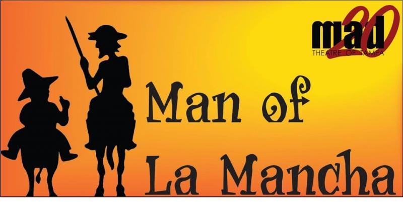 BWW Previews: AMERICAN CLASSIC MAN OF LA MANCHA DEBUTS at Mad Theatre Of Tampa