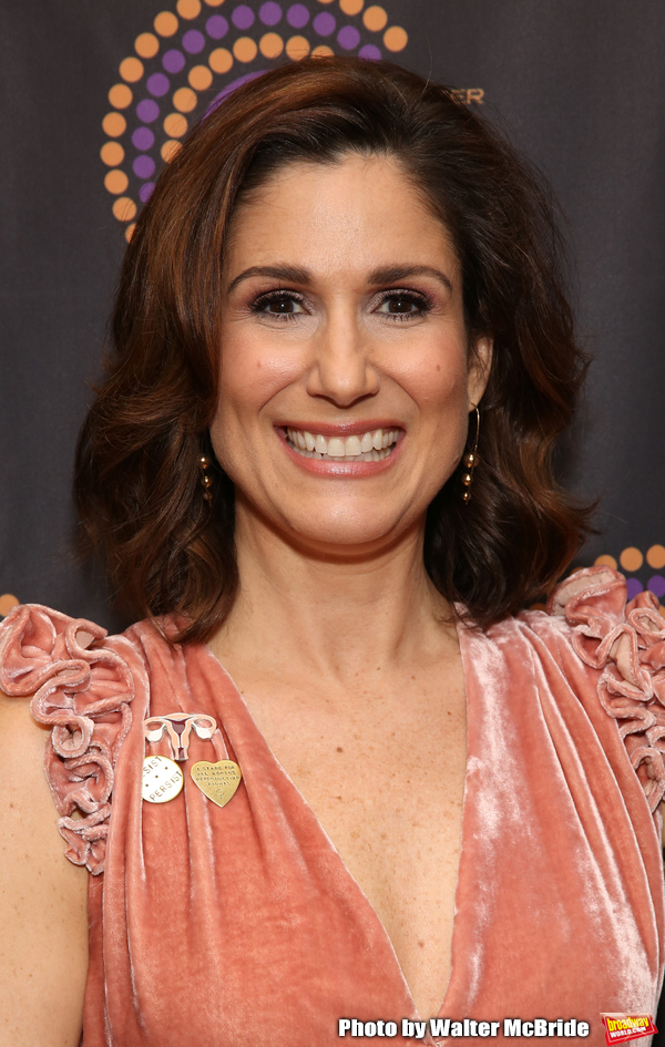 Photo Coverage: The Stars Arrive at the 69th Annual Outer Critics Circle Awards