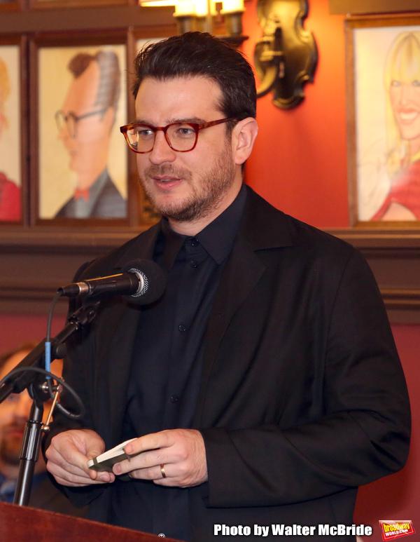 Daniel Kluger