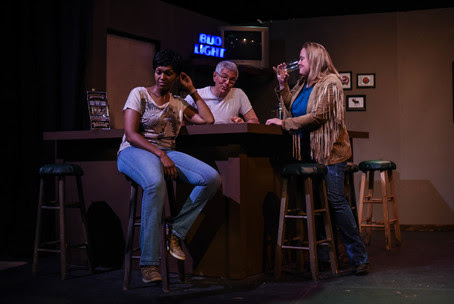 BWW Review: Nashville Audiences Get Second SWEAT in Two Months, Thanks to STC Production