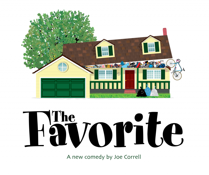 Nashville Favorites Correll and Bouson's AVANTE GARAGE Makes LA Stage Debut With Premiere of THE FAVORITE
