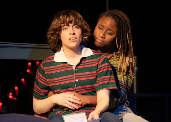 Photo Flash: First Look At FUN HOME At The Wilbury Group