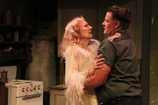 Photos: Dance On Productions Presents A STREETCAR NAMED DESIRE At The Odyssey