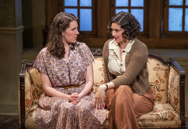 Photo Flash: Griffin Theatre Company Presents FOR SERVICES RENDERED