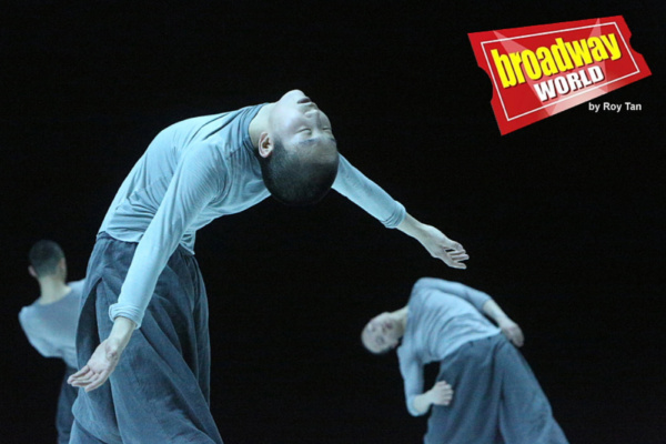 Photo Flash: TAO Dance Theater Presents 4 & 9 At Sadler's