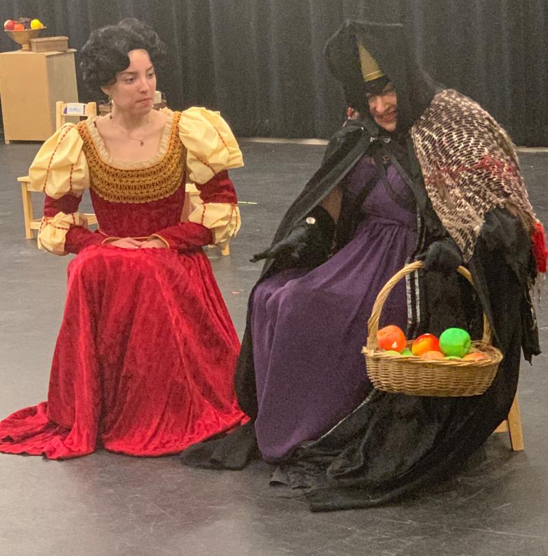 BWW Review: MSMT's SNOW WHITE Delivers Magic and Message