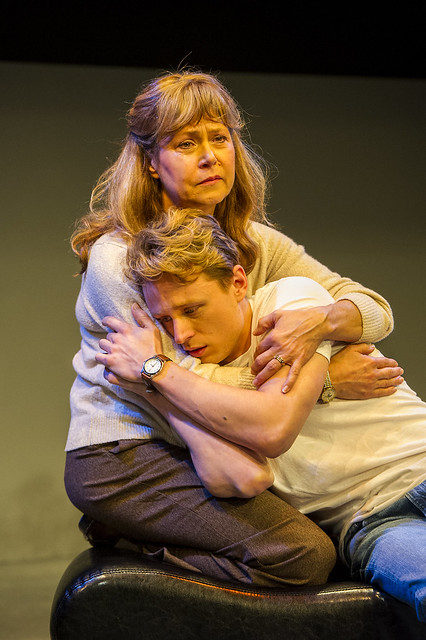 BWW Review: THE WAVERLY GALLERY Opens Shakespeare & Company's 2019 Season with A Loud and Resounding WOW!