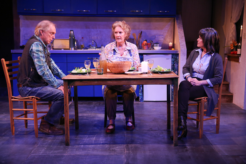 BWW Interview: Theatre Life with David Muse