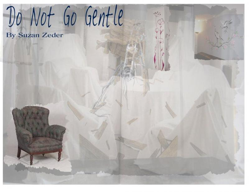 BWW Previews: DO NOT GO GENTLE at Circle Theatre Omaha